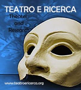 Logo web Teatro e Ricerca