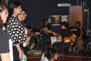 Musicisti e Coristi