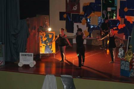 I danzatori