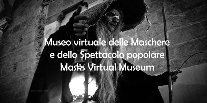 Testata Museo