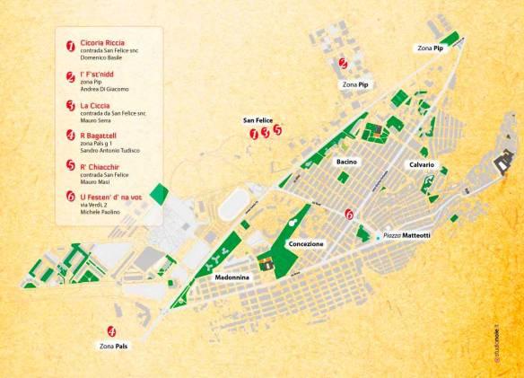 Lavello Potenza Cartina Geografica.W05 Il Carnevale In Basilicata Carnival In Basilicata Lost Orpheus Ricerche Di Teatro Theatre Research Pagina 2