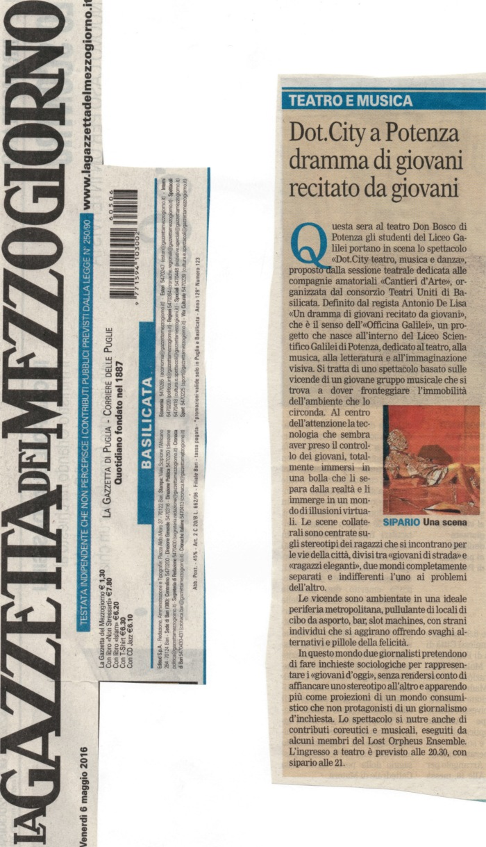 dot-city-gazzetta
